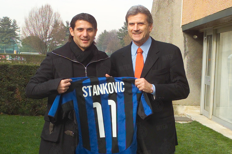 Stankovic & Facchetti