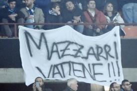 Soccer; Serie A; Inter-Verona
