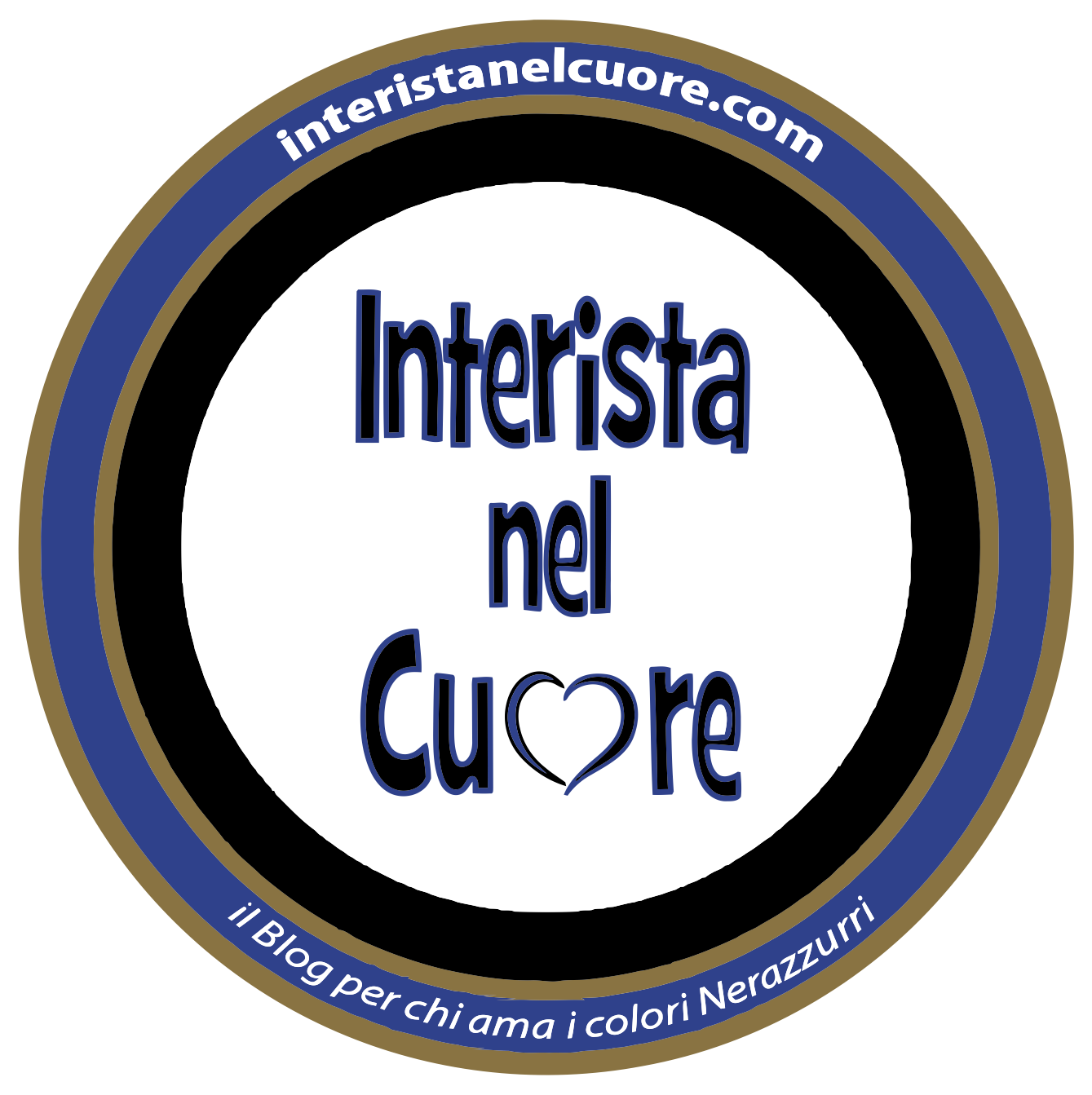 INTERISTA NEL CUORE